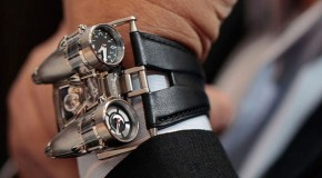 35 unique and ingenious watches