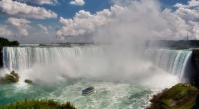 The Most Amazing Waterfalls In The World