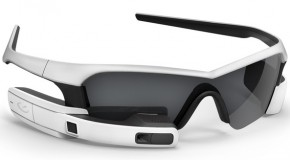 Recon Jet: Groundbreaking Heads-Up Display Sunglasses