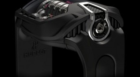 Hublot MP-05 La Ferrari Tourbillon Watch